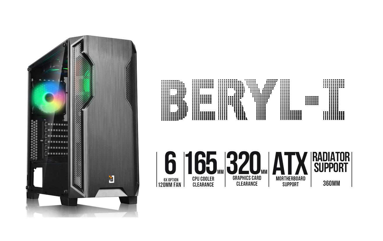 Beryl 1 B
