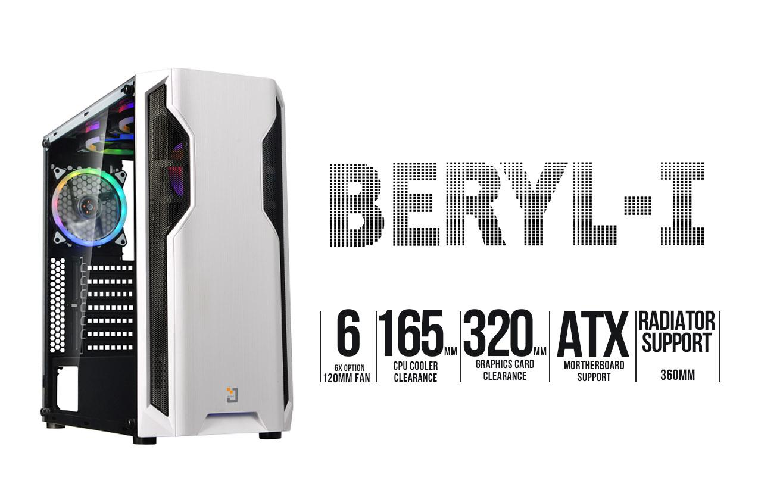 Beryl 1 W