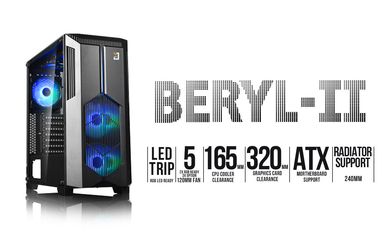 Beryl 2 B