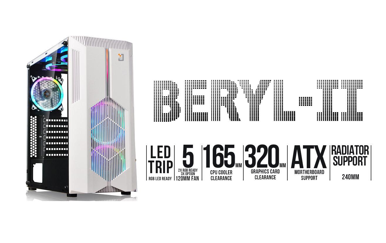 Beryl 2 W