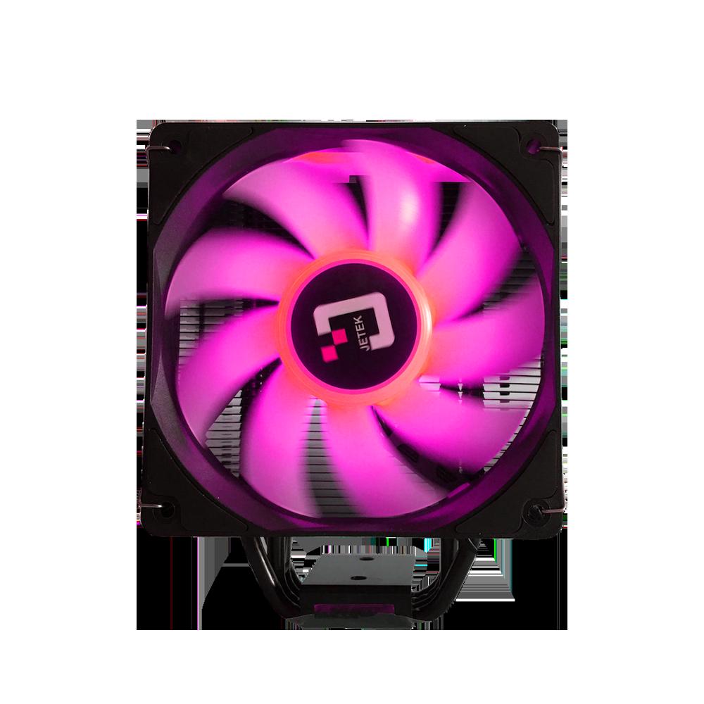 FAN CPU JBCOOL-120RGBTC