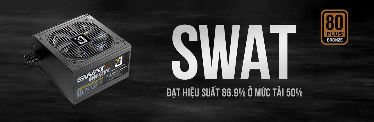 slide baner SWAT