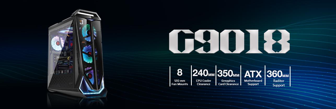 slide baner G9018