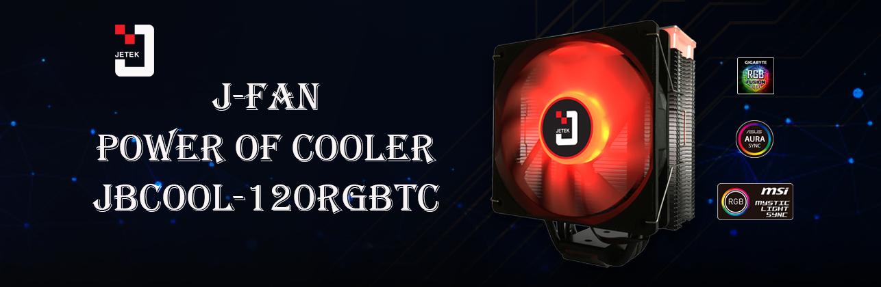 slide banerfan cpu jbcool120