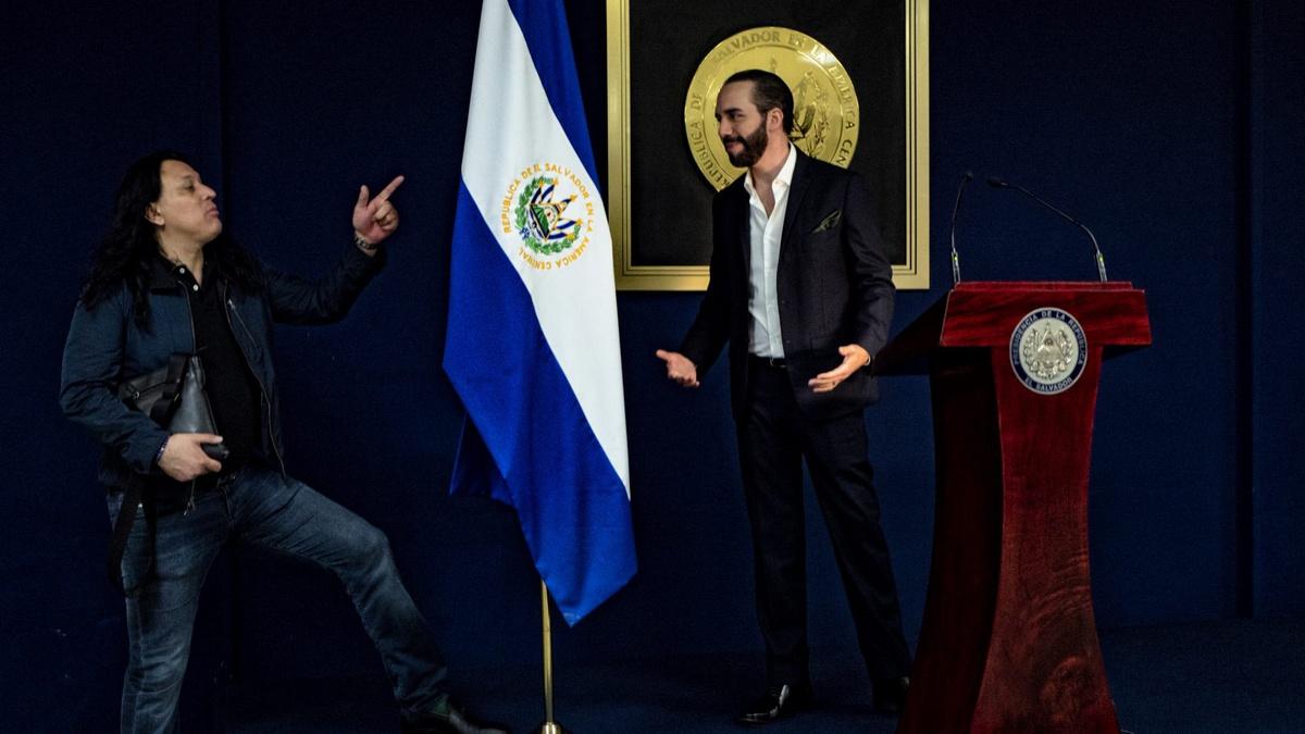 Lý do lãnh đạo các nước Mỹ Latin ủng hộ Bitcoin