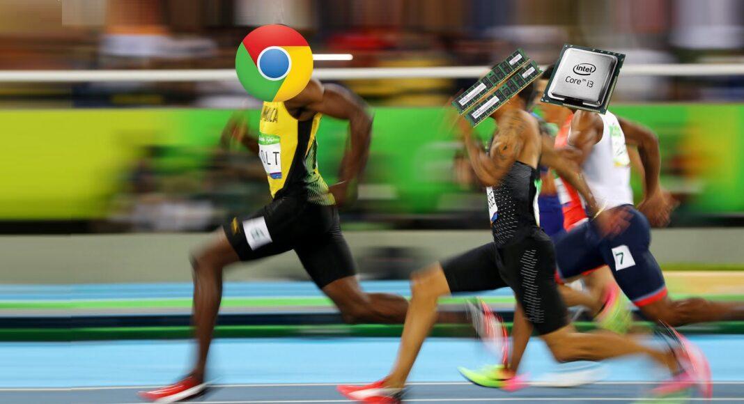 Cách xử lý trình duyệt Chrome chạy ngầm ăn RAM