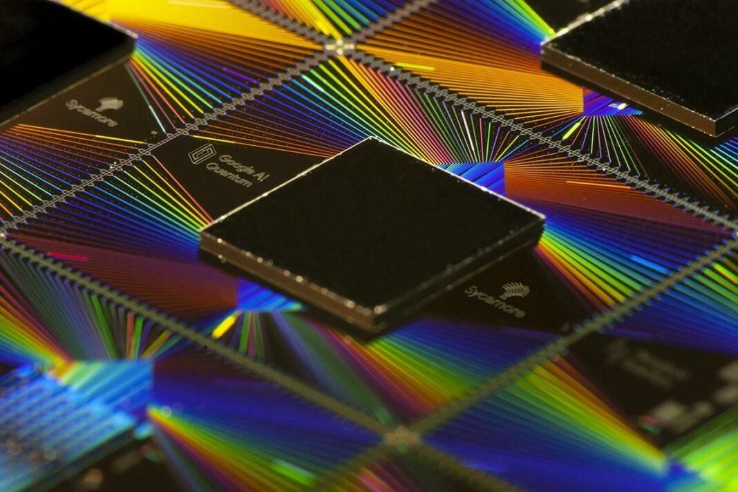 Chúng ta sắp được chứng kiến một cuộc cách mạng công nghệ với chip lượng tử