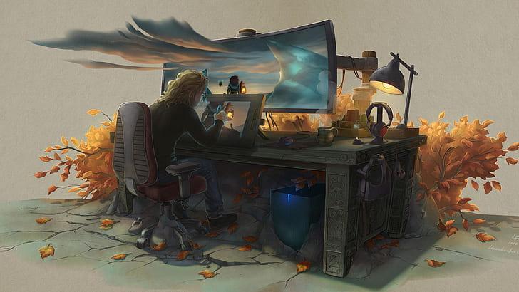 Tiện ích kiểm tra độ tương thích cấu hình PC gaming dành cho bạn
