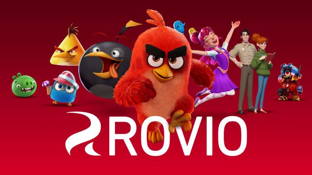Nhà phát triển Angry Birds bị khởi tố xâm phạm quyền riêng tư của trẻ vị thành niên